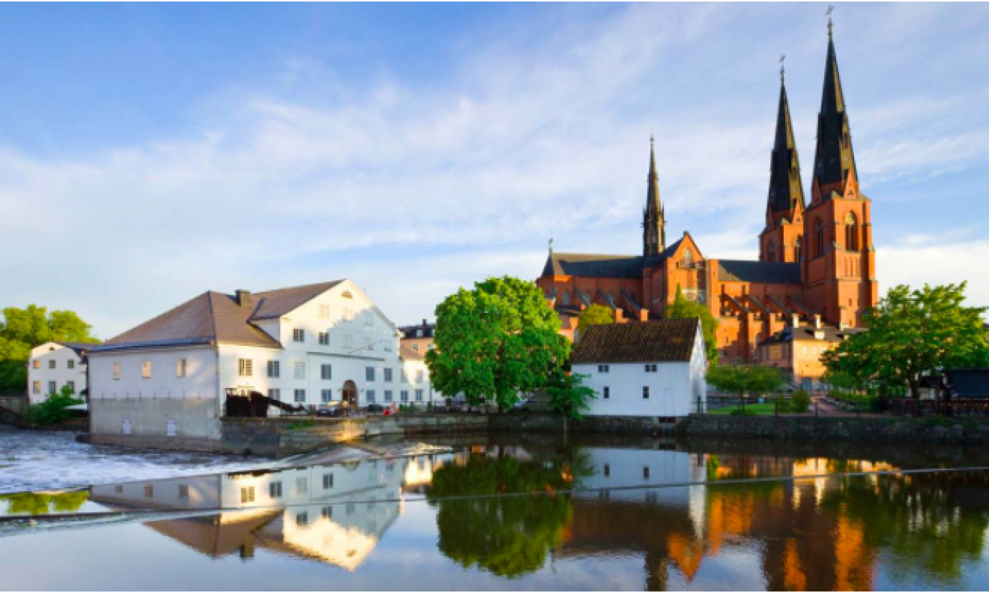 Uppsala Chess Festival